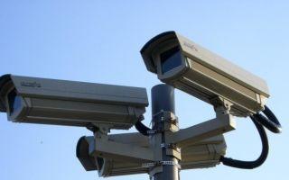 Все о передвижных и другие камерах видеофиксации