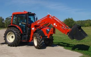 Как заменить права тракториста-машиниста?