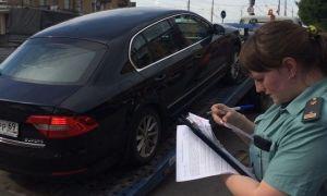 Как проверить машину на арест?