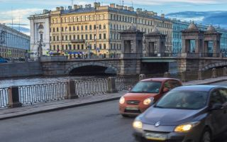 Транспортный налог в Санкт-Петербурге и Ленинградской области