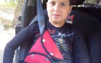 Необходимость треугольника для детей в машине