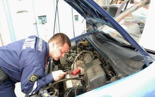 Как правильно оформить замену двигателя?