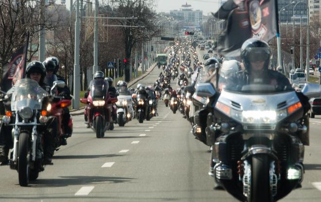 Когда не нужны права на мотоцикл?