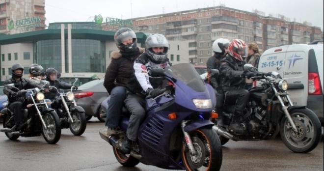 Как оформить ОСАГО на мотоцикл?