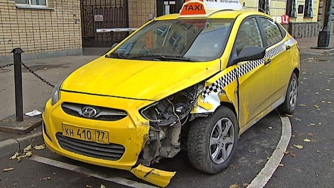 Стоимость ОСАГО для такси