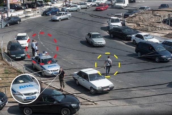 Как оспорить штраф пешеходу?