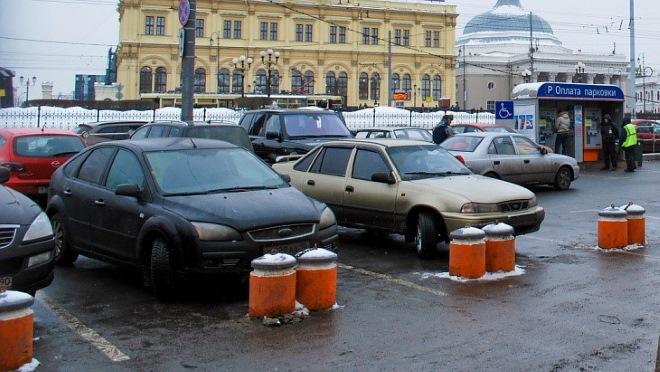 Где обжаловать штраф за парковку?