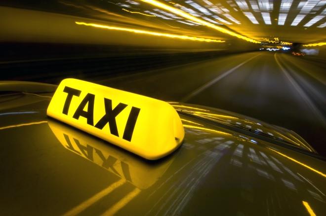 Документы для техосмотра такси