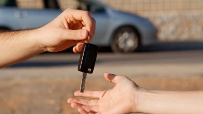 Ограничение регистрации авто