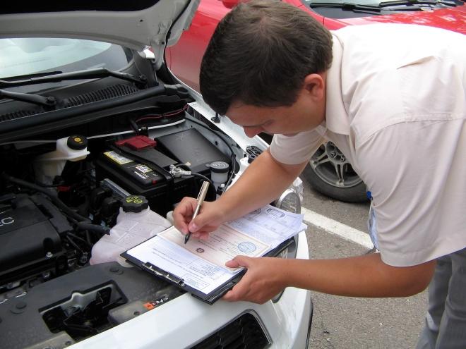 Регистрация автомобиля на Украине