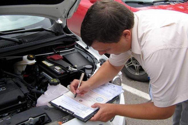 Сроки регистрации авто