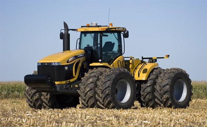Экзамен для тракториста машиниста