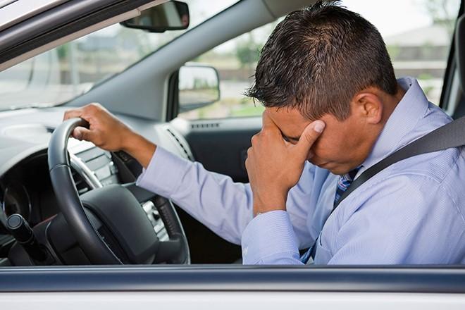 Снятие запрета на регистрацию авто