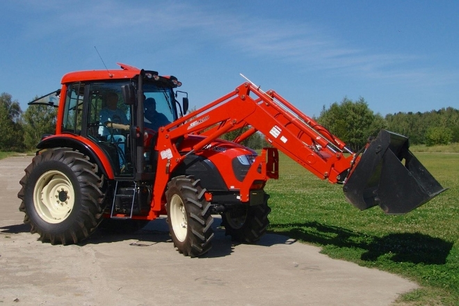 Замена прав на трактор в гостехнадзоре
