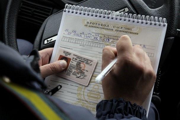 Пожизненное лишение прав за пьянку водителя