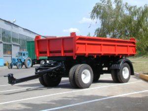 Техосмотр для грузового прицепа