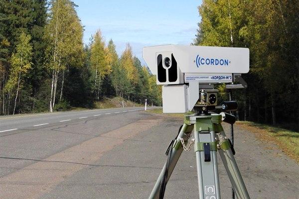Камеры Cordon
