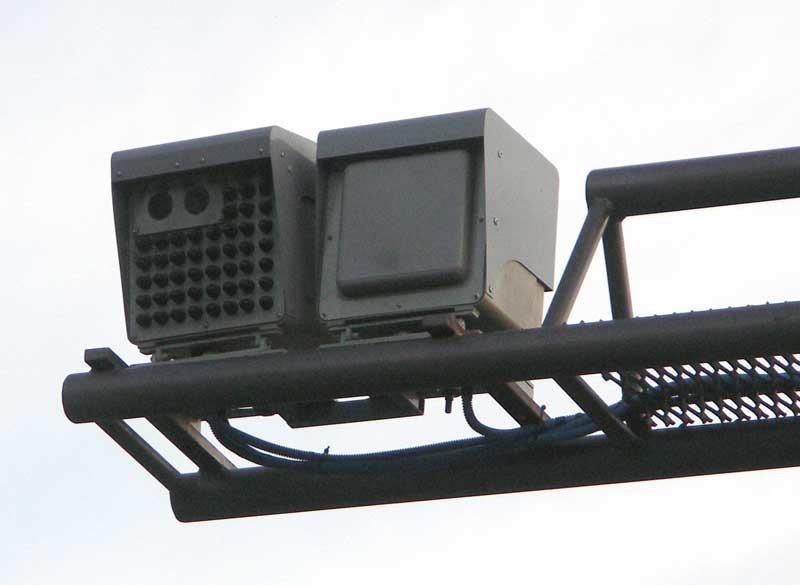 Камера Стрела СТ