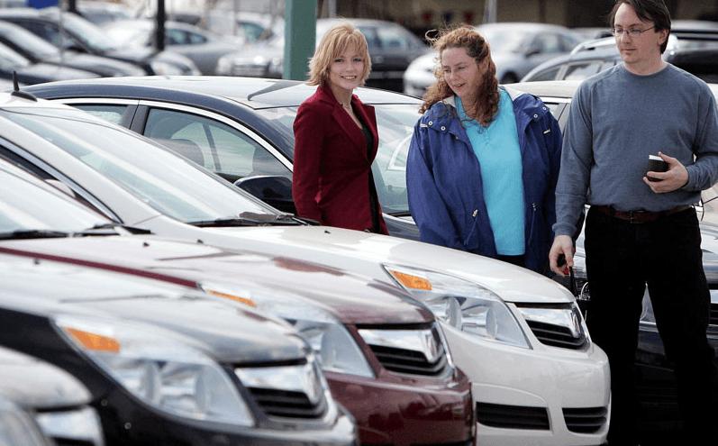 Декларация для уплаты налога с продажи авто