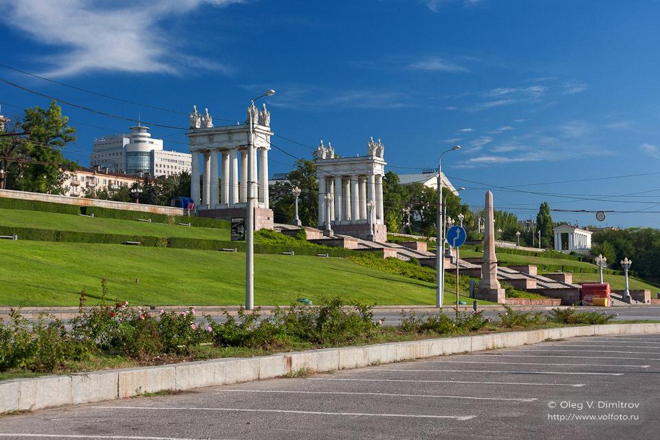 Транспортный налог в Волгограде
