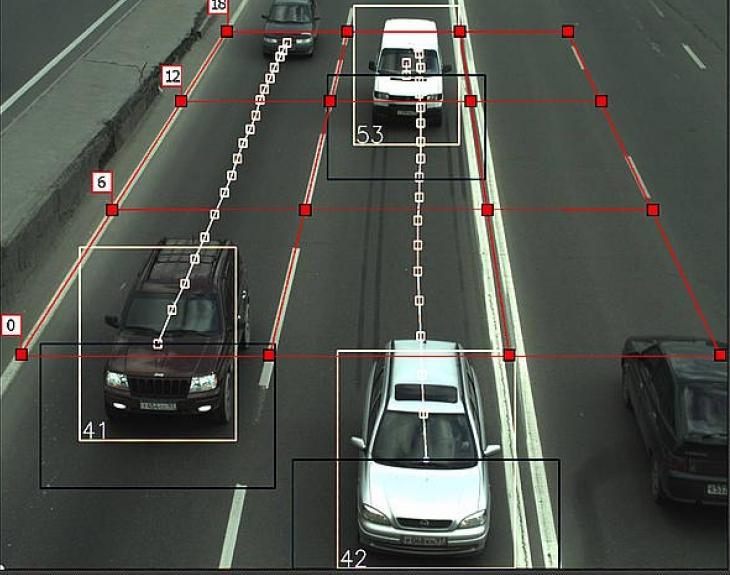 Сроки штрафов с видео камер