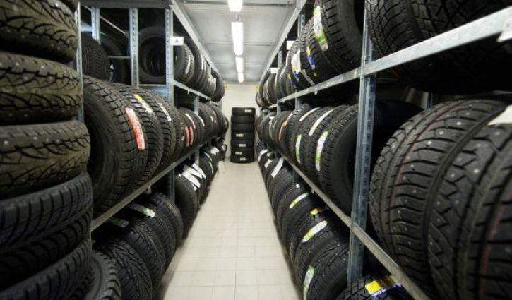 Налог на автомобильные шины