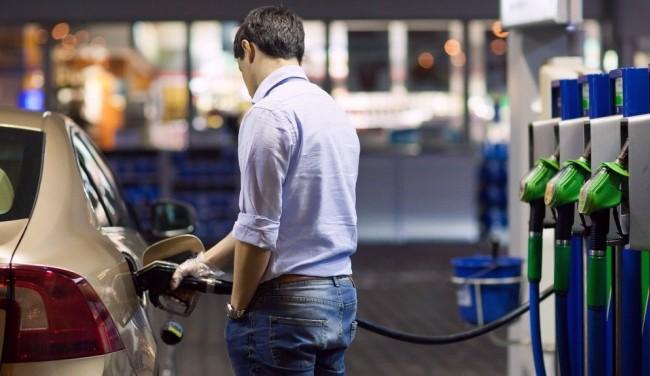 Какой налог на топливо