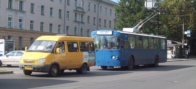 Ставки транспортного налога в РФ