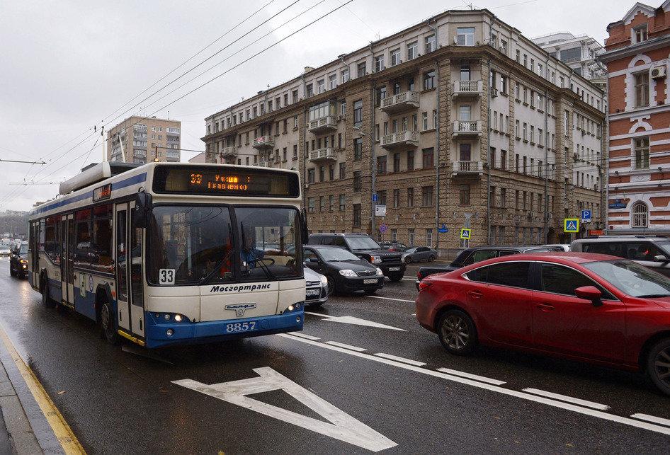 Ставки транспортного налога в Москве